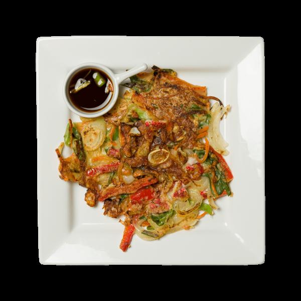 Yachaejeon Seafood